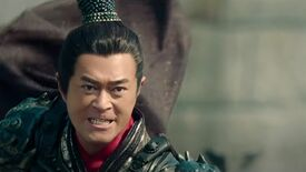 A still from the Dynasty Warriors movie.