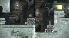 Image for Solve puzzles with split-screen in co-op platformer DYO