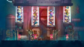 Image for Dead Cells' Corrupted Update is a guaranteed way to get cursed