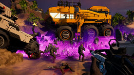 Image for Petroglyph's Earthbreakers will meld RTS with FPS