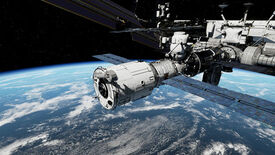 Image for Earthlight: How Devs Are Working With NASA To Create A Virtual International Space Station