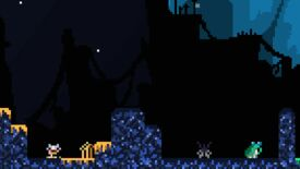 Image for The Year Of The Garden Game: Earthtongue Released