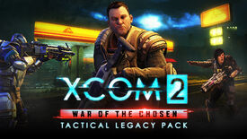 Image for Celebrate six years of warfare with XCOM 2's Tactical Legacy Pack, free at launch