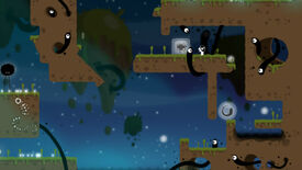 Image for Wonderful Shapeshifting Platformer Ecotone Out Now