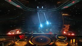 Image for Impressions - Elite: Dangerous Alpha