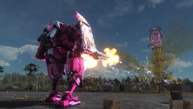 Image for Earth Defense Force 5 deploys with a heart full of song