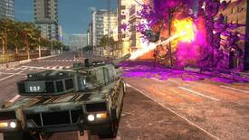 Image for Earth Defense Force 5 invades planet PC this week