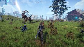 Image for Moddable JRPG Edge Of Eternity launches into early access