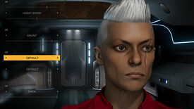 Image for Make your own space face in Elite Dangerous