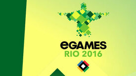 Image for eGames: Esports Is Heading To The Rio 2016 Olympics