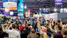 Image for EGX is off but EGX Digital is on, joining up with PAX Online for nine days of streaming