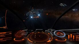 Image for Elite: Dangerous Early Adopters Get Steam Keys May 28th