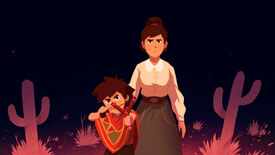 Image for Have You Played... El Hijo - A Wild West Tale?