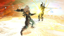 Image for Cult classic El Shaddai: Ascension Of The Metatron is coming to PC