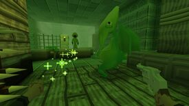 Image for Drool: Eldritch Is Thief Meets Lovecraft Meets Roguelike