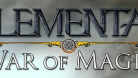 Image for Impressions Of: Elemental - War Of Magic