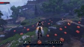 Image for In its opening hour ELEX finds new ways to be terrible