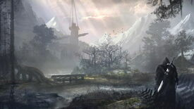 Image for ELEX: A Post-Apocalyptic RPG From Gothic & Risen Dev
