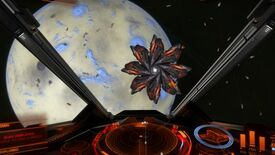 Image for The Elitist: Swimming with the Thargoids