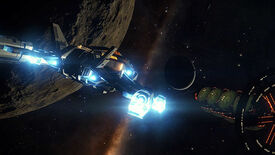 Image for The Elite Dangerous: Beyond - Chapter 1 expansion has a long name and a release date