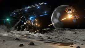 Image for Today's Epic Games Store freebies are Elite Dangerous and The World Next Door