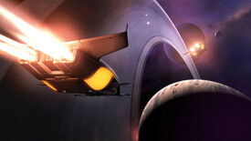 Image for Elite's Distant Worlds 2 expedition sets out tonight