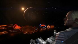 Image for The Elitist: Warping back to Elite Dangerous