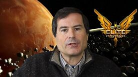 Image for Interview: David Braben On Fan Anger And Expectations