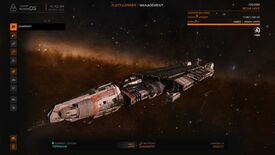 Image for Elite Dangerous fleet carriers are live now
