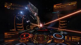 Image for I enjoy the glorious sound of jumping in Elite Dangerous
