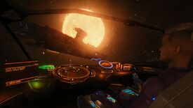 Image for Elite Dangerous needs to make its fleet carriers worthwhile