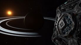 Image for Stranded by skulduggery, Elite: Dangerous' Fuel Rats call for help