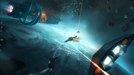 Image for Elite: Dangerous Is Winning The Space Race For My Heart
