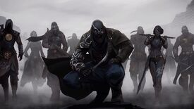 Image for Espionage Expansion: Endless Legend Shadows Out Now