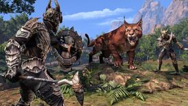 Image for The Elder Scrolls Online: Elsweyr ventures into early access today