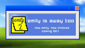 Image for Emily Is Away Too Is Another Jab At That '00s AOL Kid in You