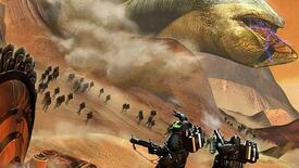 Image for Have You Played... Emperor: Battle For Dune?