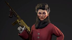 Image for John Romero's actual gangster gran will mind control toughs in Empire Of Sin