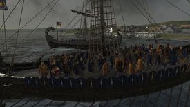 Image for Total War: Rome 2's Empire Divided DLC is out now