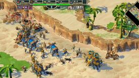 Image for Ageing: Age Of Empires Online Dev Diary