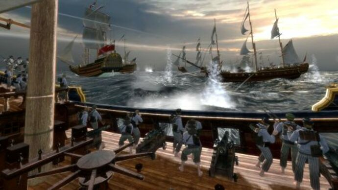 Image for Empire: Total War announced