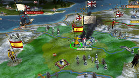 Image for Empire: Total War Campaign Multiplayer