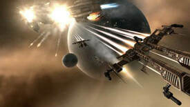 Image for Eve Online: The Empyrean Age