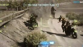 Image for Do You Have A Flag? Battlefield 3's End Game