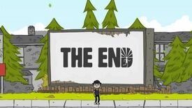 Image for The End Has Begun: Impressions