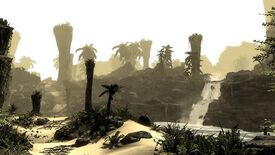 Image for Enderal, The Huge Skyrim Mod, Is Out Now