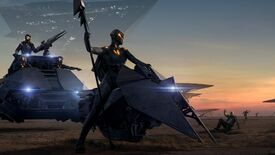 Image for Interview: Endless Space 2's Devs On Why They Traded Independence For Sega