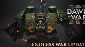 Image for Dawn of War 3 gets an update and a free weekend