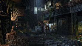 Image for Skyrim Mod Enderal's Trailer Explores The Undercity