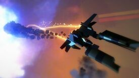 Image for Hands On: Enemy Starfighter